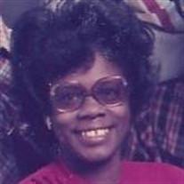 Ms. Kathy Fontenot