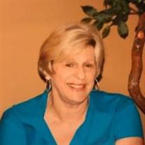 Linda Morris Reed