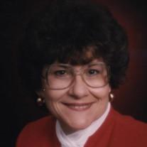 Marilyn Ann Jones