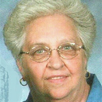 Betty  A. Mehringer