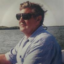 John Andrew Behuniak