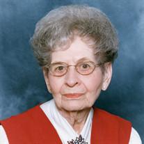 Mrs.  Mamie Lee Bryant Dorsey