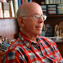 William John Shaffer