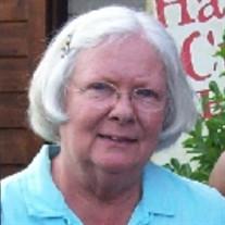 Mary Ann Legendre Pierson