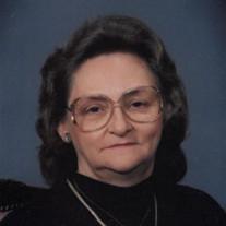 Lillian Edwards Horton