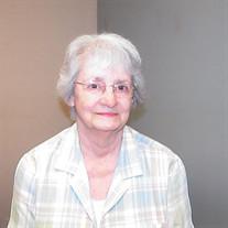 Jacqueline (Mason) Katsounakis