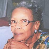 Lillie M. Hendrix