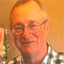 Louis Patrick Alvey