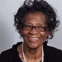 Mrs. Essie M. Ivy