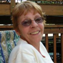 Patricia A. Staquet