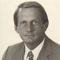 Mr. Gerald Thomas Burnette