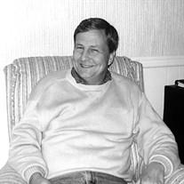 Thomas Edward Morris