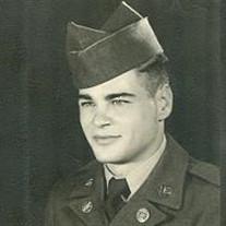 Johnnie Frank Adair Sr.