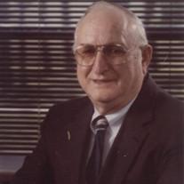 Lt. Col John L. Barber