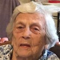 Irene Mae Rankin Wells