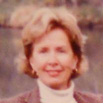 Jacqueline Rae Gerland