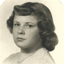 "Betty R. ""Ruth"" Collins"