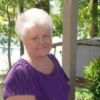 Margie Tanner
