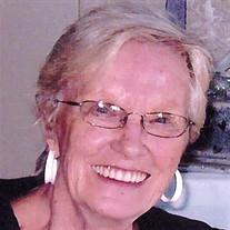 Joyce S. (Donaldson) Stanton