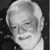 David Nordstrom Smith
