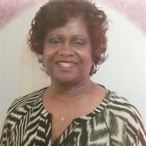 Mrs. Hazel Laverne Harrison
