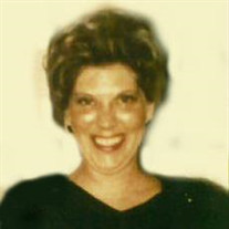 Judy Gail Robinson