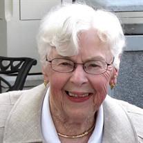 Barbara Beard Castleman
