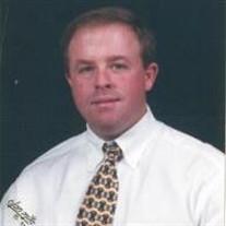 Mr. Jeffery Brand Caldwell