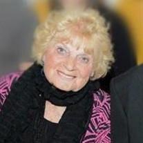 Pauline Cecelia Dill
