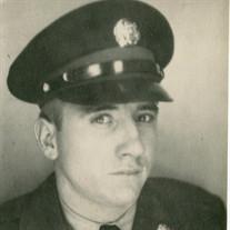 Teddy Farrell Cohen