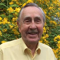Lou Allen Edward Krause