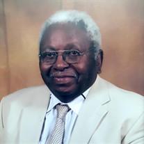 Mr. Abraham Bennett Harris, Sr.