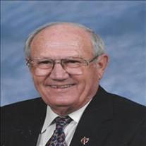 Robert Earl Miller