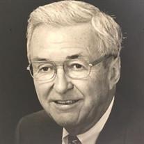 Frank James Lasch
