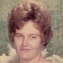 Mrs. DeEtta Hill