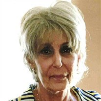 Linda M. Floyd