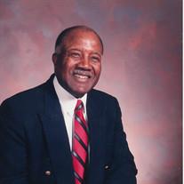 Mr. Pervis Reno Hunter