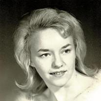"Barbara ""Bobbie"" Ferguson"
