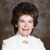 Marie Webster Moffitt