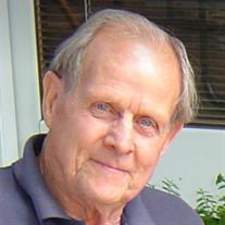 Chester Michael Karwowski