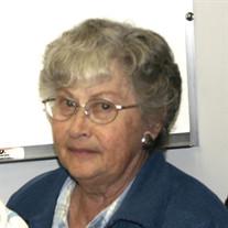 Marilyn Tomlinson