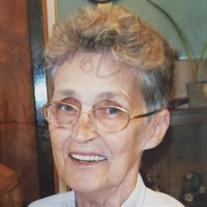 Wilma Jo Tackett
