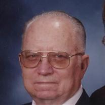 Frank D. Peterson