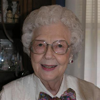 Mildred Fisher