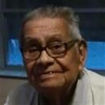Juan R. Martinez