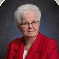 Bernice Irene Nansel,