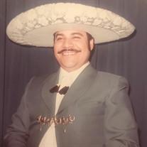 Agustin Diaz