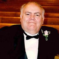 John W. Frankila