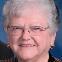 Bettie J. Hall