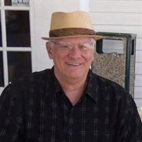 Charles Richard Hartwig